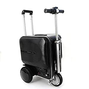 Amazon.com: TFCFL 29.3L Airwheel SE3 - Maleta con ruedas ...