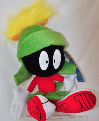 Looney Tunes Marvin the Martian 12″ Plush