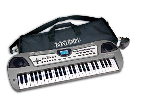 Bontempi - Ktd 4910.2 - Clavier - Synthétiseur - 49 Touches