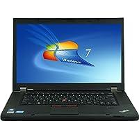 Lenovo ThinkPad T530 2392AQU 15.6 inch LED Notebook, Intel Core i5, i5-3320M, 2.6GHz,  Black, NVIDIA NVS 5400M