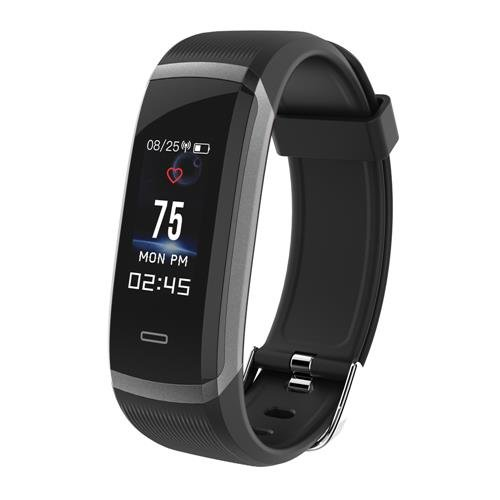 SparSmart24 Fitness Tracker Makibes HR3 con pulsómetro, IP67 ...