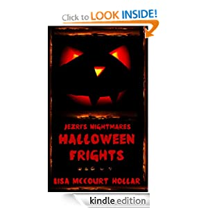 Halloween Frights Lisa McCourt Hollar
