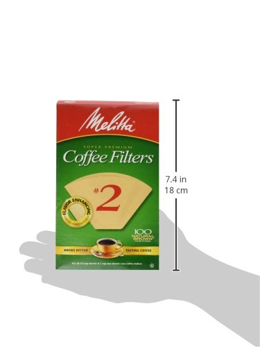 one cup coffee filter - 7