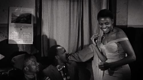 Mama Africa DVD