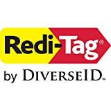 Redi-Tag Message Arrow Flag Refills, Please Sign
