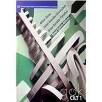 MSGSÜ GSF Temel Eğitim Bölümü Cilt: 1