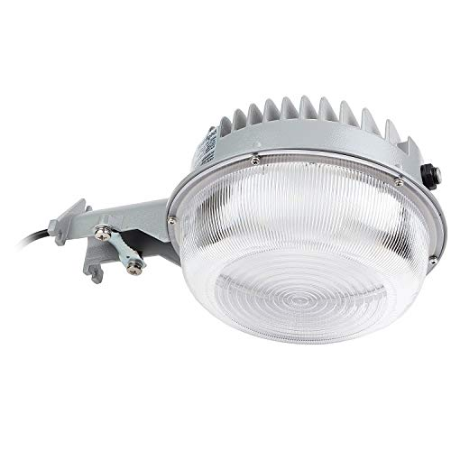 Large Area Outdoor Lighting