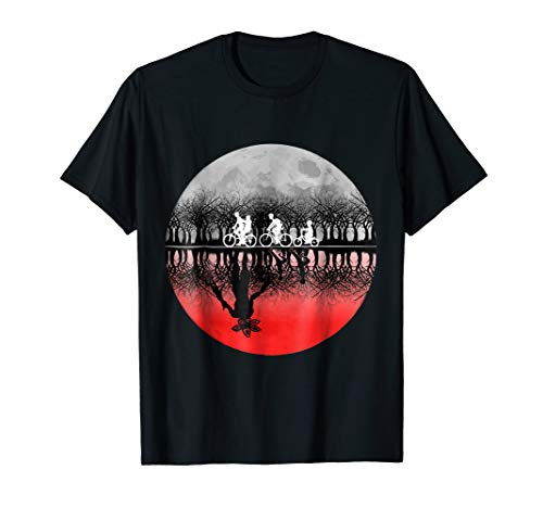 Halloween Things Scary Stranger Shirt