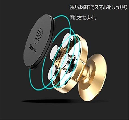 cf78a2584 Suporte Magnético Adesivo 360º Small Ears Tipo Vertical