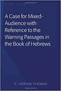 the four warning passages in the book of hebrews Free $25 ebook – four views on the warning passages in hebrews by herbert bateman iv four views on the warning passages in hebrews using the popular four-views format, this volume explores the meaning of the five warning passages in the book of hebrews to both the original readers and us today.