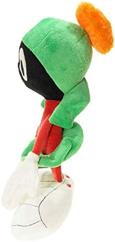 Knuffels Bugs Bunny For Kid'S Gifts, Looney Tunes 37Cm, Marvin The Martian Knuffel