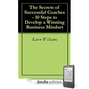 Book Review: The Secrets of Successful Coaches by Karen Williams