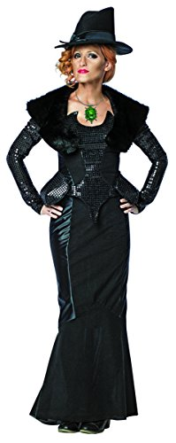 Zelena Adult Costume - Large -