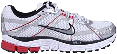 low cost cc514 3d5b4 Amazon.com | Men's Nike Air Pegasus 26 + (White-Cool/Grey ...