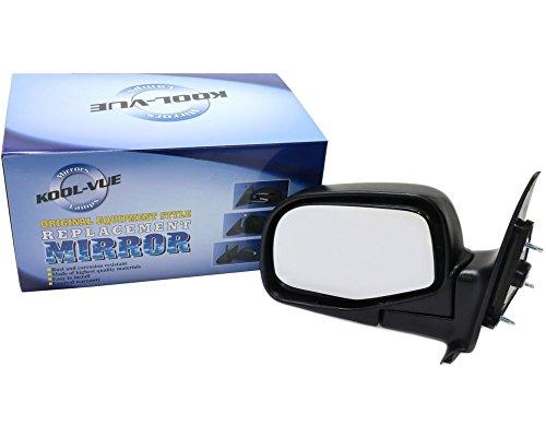 Kool Vue Mirror For 98-2005 Ford Ranger Mazda B3000 Driver Side