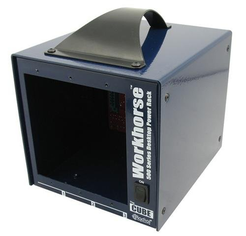Radial Workhorse Cube -
