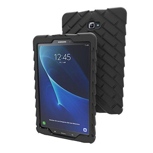 "New Gumdrop DropTech Case Samsung Tab A 10.1"" Black"