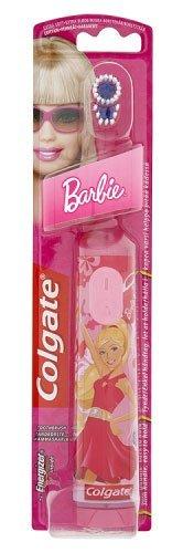 Price comparison product image 6 x Colgate Barbie Toothbrush