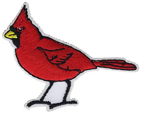 Cardinal Patch - Cardinal 2