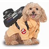 Rubies Costume Co Ghostbusters Movie Collection Pet Costume, Medium, Ghostbuster Jumpsuit
