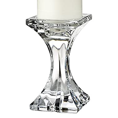 Marquis By Waterford 40022656 Verano Pillar Candlestick 6