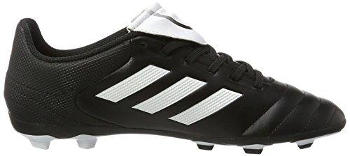 adidas Unisex-Kinder Copa 17.4 FxG Fußballschuhe Schwarz (Core Black/Footwear White/Core Black)