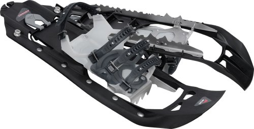 Msr Ascent Snowshoe 22 Inch Black product image