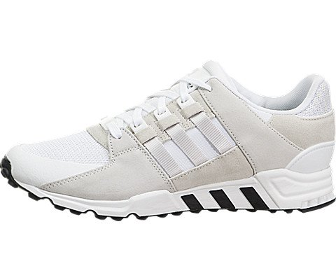 size 40 7a467 84a89 Adidas EQT Support RF Originals - Zapatillas de Running Hombre,  WhiteGreyCore