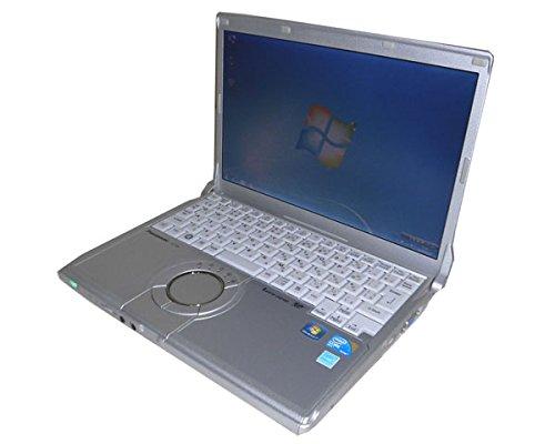 お手頃価格 中古ノートパソコン Panasonic CF-N9 モバイル 軽量 Windows7 Panasonic Let'sNote CF-N9 (CF-N9LWCJDS)<br>Core (CF-N9LWCJDS)<br>Core i5-560M 2.66GHz/2GB/250GB/光学ドライブなし/HDMI/WPS Office付き (NO-110305) B07DKX8XGX, ウィンズショップ:d904ed58 --- credibem.com.br