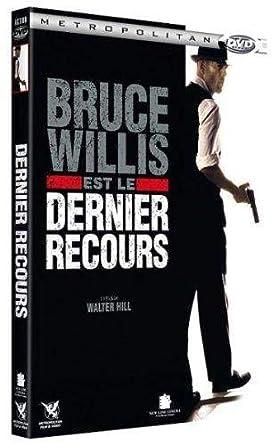 LE DERNIER WILLIS TÉLÉCHARGER RECOURS BRUCE