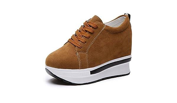Zapatillas De Mujer Tacón Damas Zapatos Ysfu Para Alto CZ6Oddx