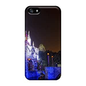 Tpu Protector Snap Cases Covers For Iphone 5/5S Black Friday