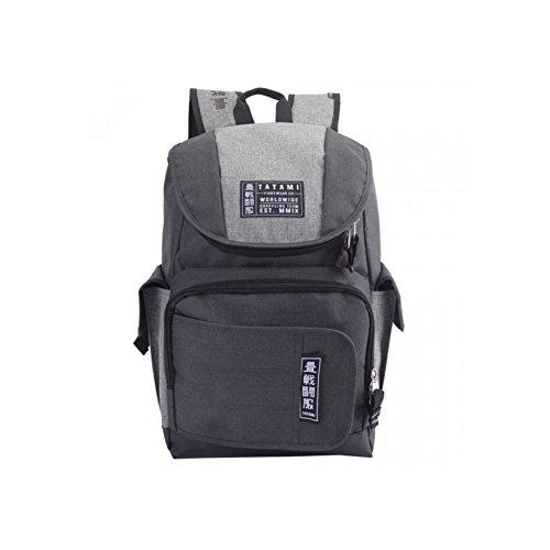 Tatami Everyday Back Pack Rucksack - Sportrucksack Freizeit Rucksack Tasche Modern