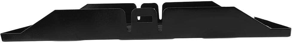 Auto Batteriefach Batteriehalter,Universalmetall Autobatterie Bootsbatterie Halterung Verstellbarer Halterungssatz f/ür Universelle Metallautobatterien