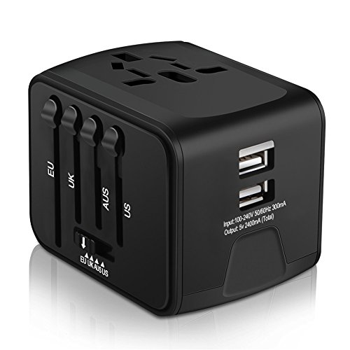 Best Travel Phone Charger - 7
