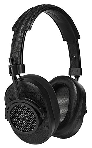 Master & Dynamic MH40 Over-Ear Headphones with Wire -...