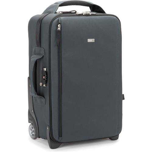 Think Tank Photo Video Transport 20 Carry-On Rolling Bag by Think Tank Photo