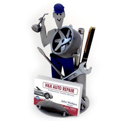 Amazon Auto Mechanic Business Card Holder Hk Business Card