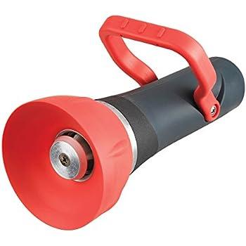 Rainwave RW-N15503R Fireman Nozzle