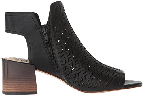 Vince Camuto Women's Sternat Heeled Sandal Black tr2e4