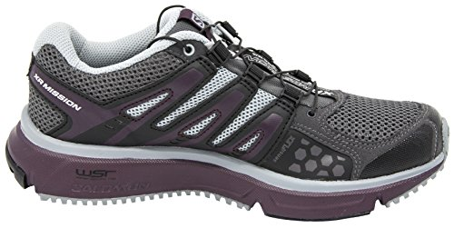 L32703500 Magnent Sneakers Mission Purple Damen Salomon XR Sportive Black xna6wvZ