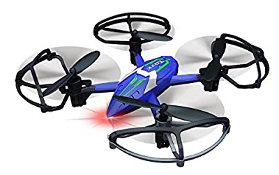 TOYK Drone - 2.4Ghz 4-Axis Gyro 4 Channel Quadcopter - Good Choice for Drone Training - Mini RC Helicopter Drone for kids