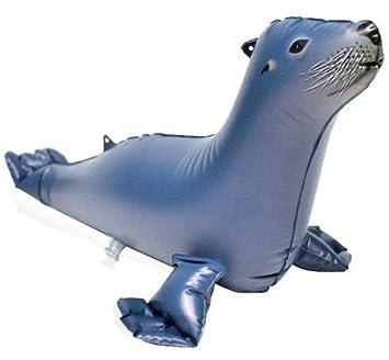 Amazing Amazon.com: 20 L Inflatable SEAL Sea Lion Ocean Life Animal Zoo: Toys U0026  Games