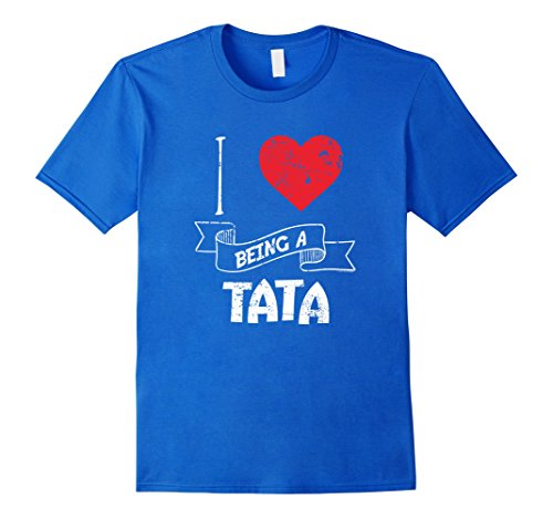 mens-love-being-a-tata-quechua-father-funny-shirt-for-dad-large-royal-blue
