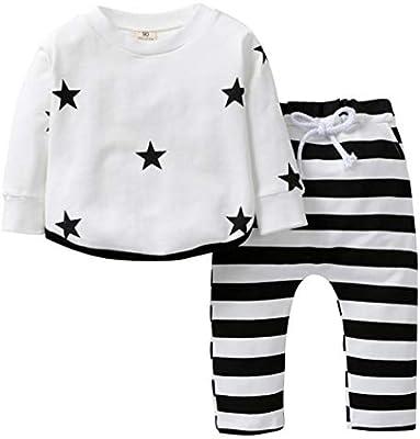 9a1b9cce8662 Amazon.com  Sweatshirt Sets for 0-4 Y Little Kids