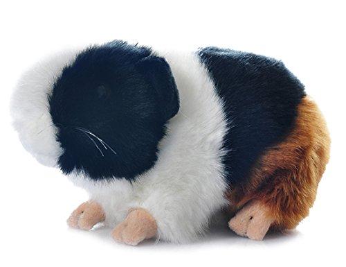 h Soft Stuffed Animals Toys 7 Inch (Yellow+White+Black) ()
