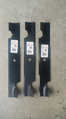 - 3 Pack HD Hi Lift Blades for 48