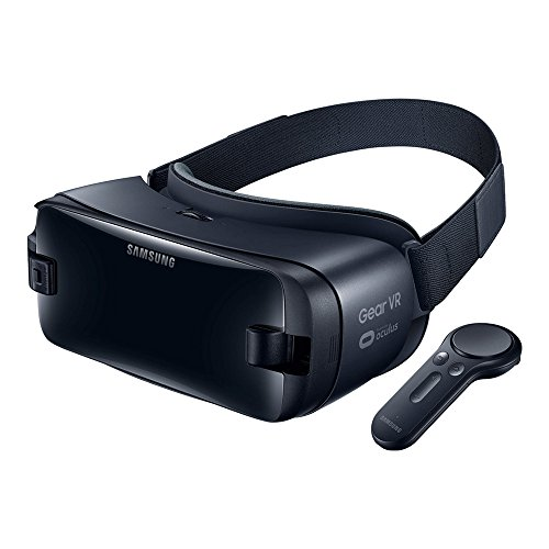 Controller (SM-R325) VR Headset Note 8 Edition - International Stock ()