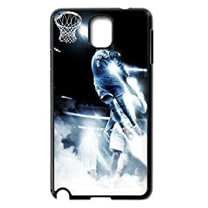 C-EUR Customized Print Russell Westbrook Hard Skin Case Compatible For Samsung Galaxy Note 3 N9000