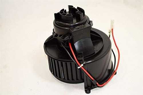 93191901 : GENUINE OEM HEATER BLOWER/FAN MOTOR - NEW from LSC AC Delphi